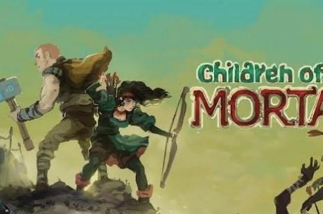 تریلر داستانی بازی Children Of Morta