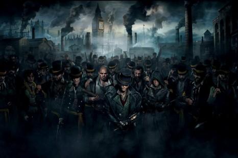 تریلر داستانی بازی Assassins Creed Syndicate