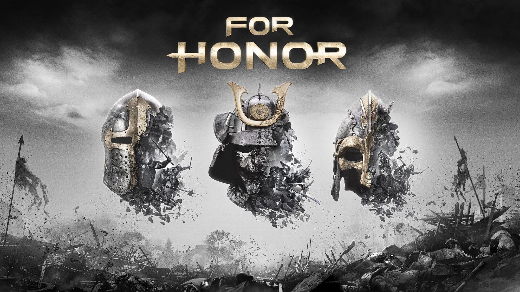تریلر بازی For Honor