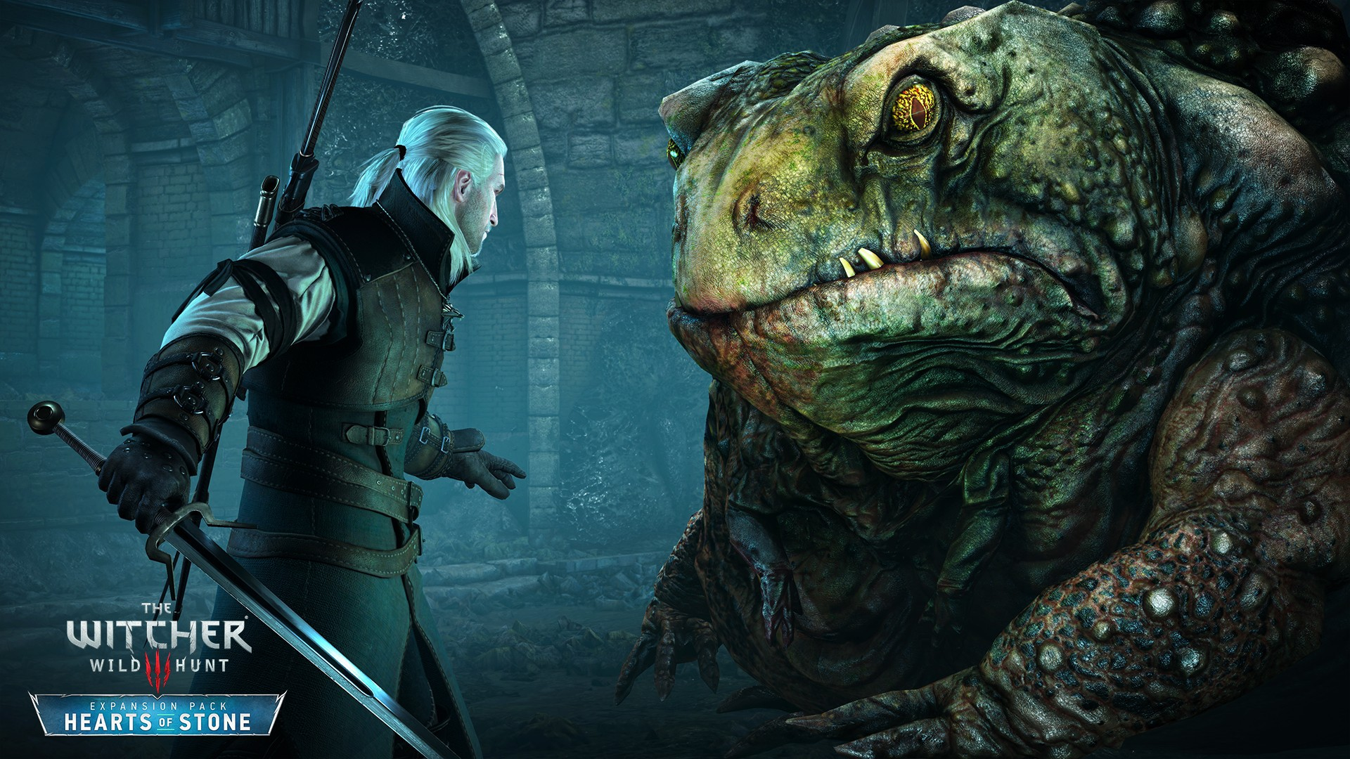 تریلر The Witcher 3: Hearts of Stone