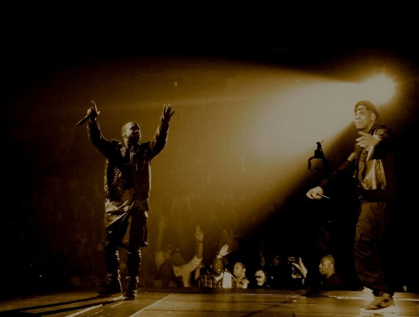 Jay Z Kanye WTT Tour 600x454 NewsWeek | دنیای گیم در یک هفته – مهمترین اخبار هفته ی سوم مهر