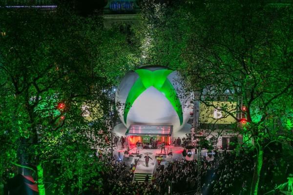 Xbox one launch 1 600x400 NewsWeek | دنیای گیم در یک هفته – مهمترین اخبار هفته ی سوم مهر