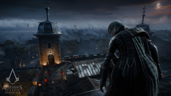 assassin creed syndicate evie gamescom 4 600x338 NewsWeek | دنیای گیم در یک هفته – مهمترین اخبار هفته ی چهارم مهر
