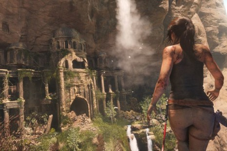 10 دقیقه از گیم پلی Rise OF The Tomb Raider