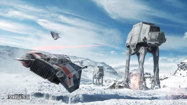 star wars battlefront 32 600x338 NewsWeek | دنیای گیم در یک هفته – مهمترین اخبار هفته ی سوم آبان