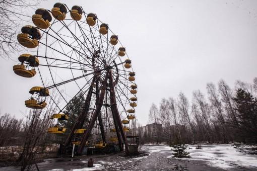 13. The Ferris Wheel 510x340 نگاهی بر یکی از مراحل خاطره انگیز سری Call of Duty