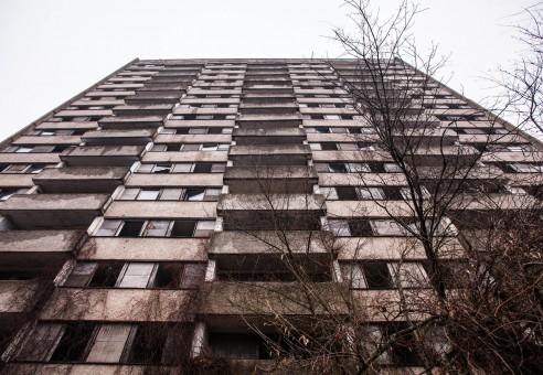 3. The Apartment Building 492x340 نگاهی بر یکی از مراحل خاطره انگیز سری Call of Duty