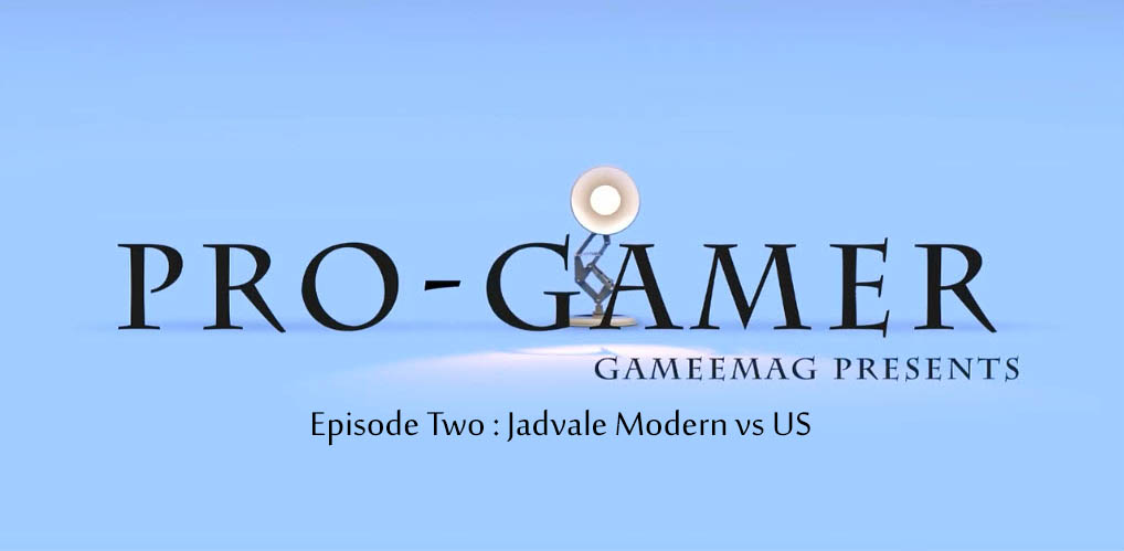 PRO-Gamer قسمت دوم - جدول مدرن
