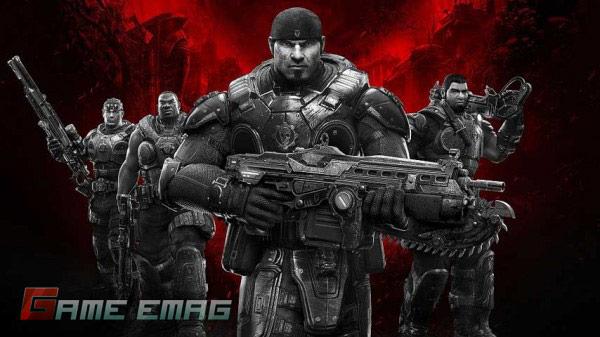 gears of war ultimate edition 600x337 NewsWeek | دنیای گیم در یک هفته – مهمترین اخبار هفته ی اول دی