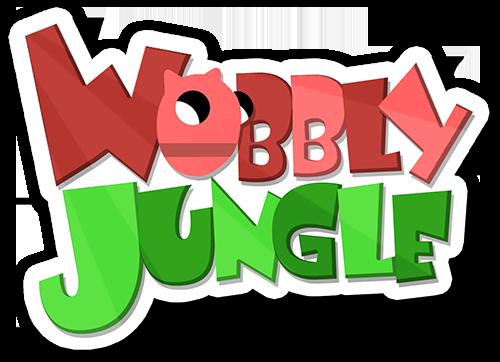 بازی جنگل لرزان (Wobbly Jungle)