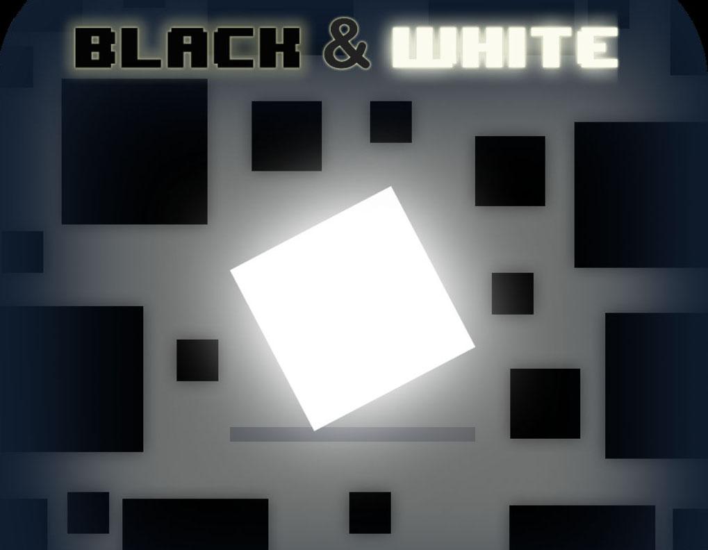 بازی سیاه سفید
