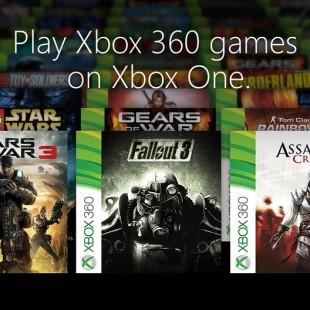 5 عنوان جدید به لیست بازی های Backward Compatible اضافه شدند