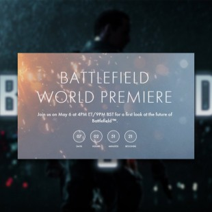 Battlefield 5 هفته آینده معرفی می شود