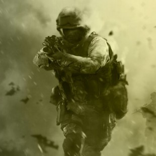 Call of Duty: Infinite Warfare و نسخه ی ریمستر Modern Warfare