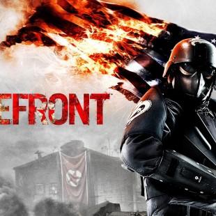 تریلری از بازی Homefront: The Revolution