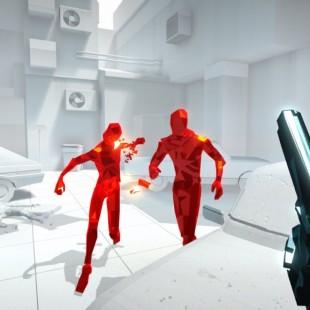 SuperHot به Xbox One می آید