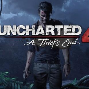 Uncharted 4 یک پچ Day One و بزرگ خواهد داشت