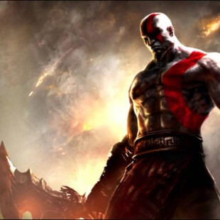 این ماه با PS Plus بازی God of War: Ghost of Sparta را مجانی بازی کنید!