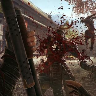 12 دقیقه از گیم پلی بازی Shadow Warrior 2