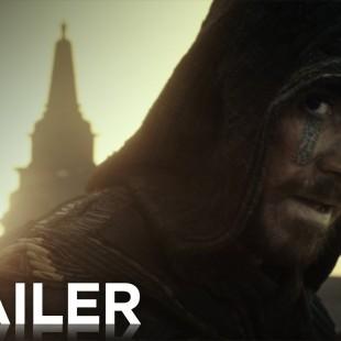 اولین تریلر از فیلم Assassin's Creed منتشر شد
