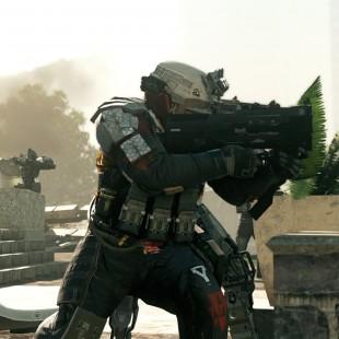 اولین تریلر رسمی Call of Duty Infinite Warfare منتشر شد