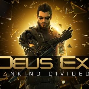 تریلر داستانی Deus Ex Mankind Divided