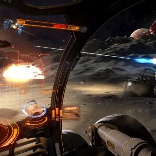 Elite Dangerous: Horizons تا دو هفته دیگر برای Xbox One منتشر خواهد شد