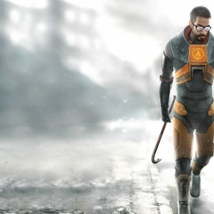 10 سال پیش Half-Life 2: Episode 3 در این هفته معرفی شد