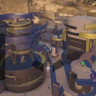 Halo 5 Forge Tools به PC می آید