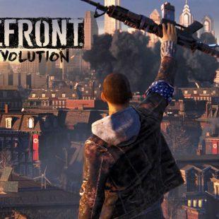 15 دقیقه گیم پلی ابتدای Homefront: The Revolution