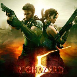 Resident Evil 5 بر روی PS4 و Xbox One عرضه شد