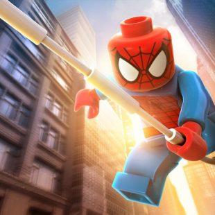 بسته الحاقی رایگان Spider-Man در راه Lego Marvel Avengers