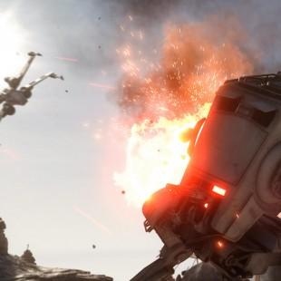نسخه PC بازی Star Wars Battlefront را برای 4 ساعت رایگان بازی کنید