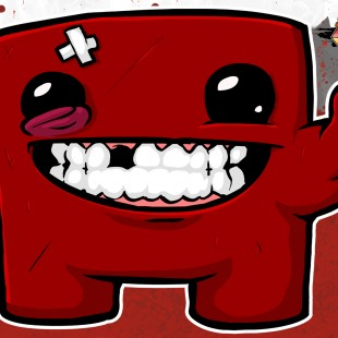 Super Meat Boy این ماه به Wii U می آید