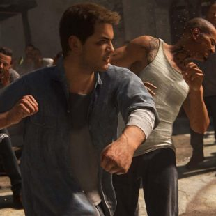 Uncharted 4 همچنان صدر جدول فروش UK را تسخیر کرده است