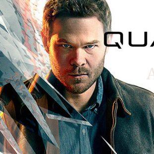 Quantum Break Full Movie All Cutscenes
