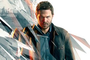 Quantum Break Full Movie