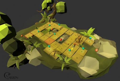 بازی بازگشت دیواراسرار 2 503x340 بازی بازگشت : دیواراسرار منتشر خواهد شد