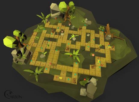 بازی بازگشت دیواراسرار 462x340 بازی بازگشت : دیواراسرار منتشر خواهد شد