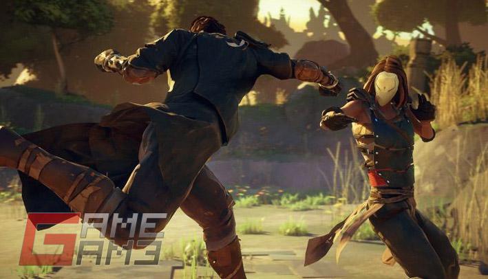 Absolver مورد انتظار ترین های E3 2016