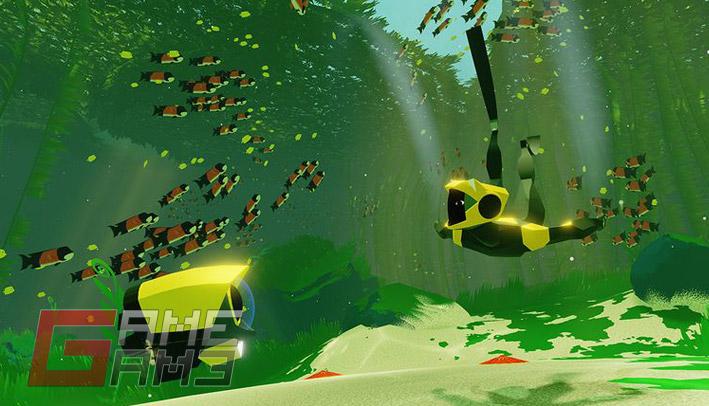 Abzu مورد انتظار ترین های E3 2016