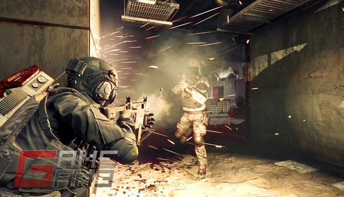 Analog Cover Shooting مورد انتظار ترین های E3 2016