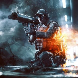 DLC Second Assault برای دارندگان Battlefield 4 رایگان شد