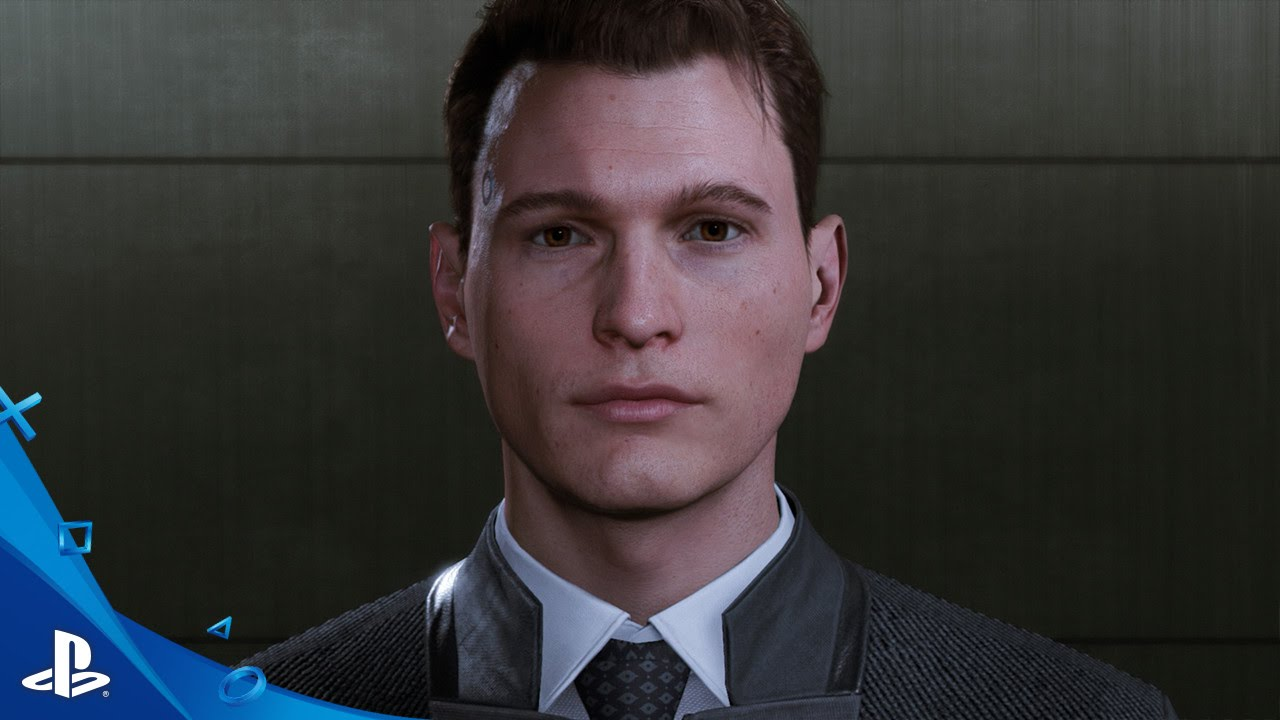 E3 2016 - تریلر بازی Detroit Become Human