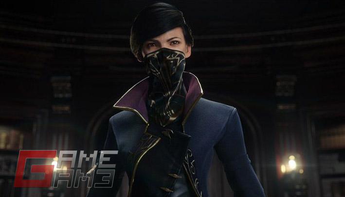 Dishonored 2.0 مورد انتظار ترین های E3 2016