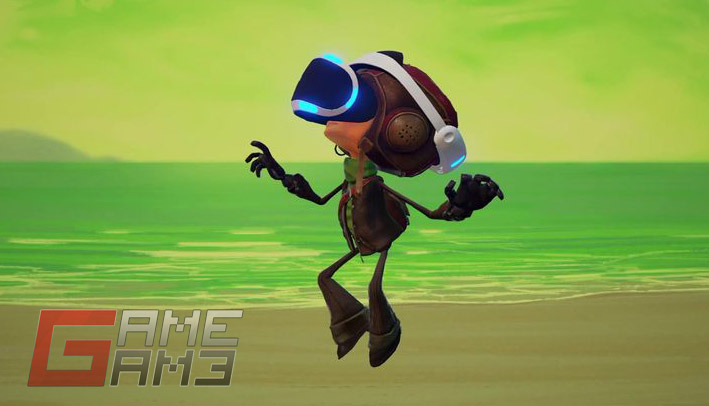 Double Fine مورد انتظار ترین های E3 2016