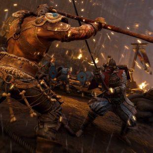 E3 2016 – شانزده دقیقه از گیم پلی بازی For Honor