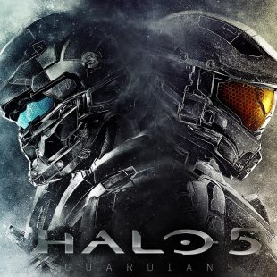 HALO 5 را تا یک هفته به صورت مجانی بازی کنید!