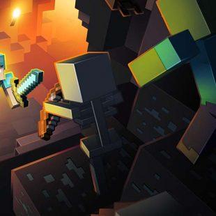 تاریخ اکران فیلم Minecraft مشخص شد