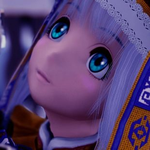 تریلر لانچ Star Ocean: Integrity and Faithlessness